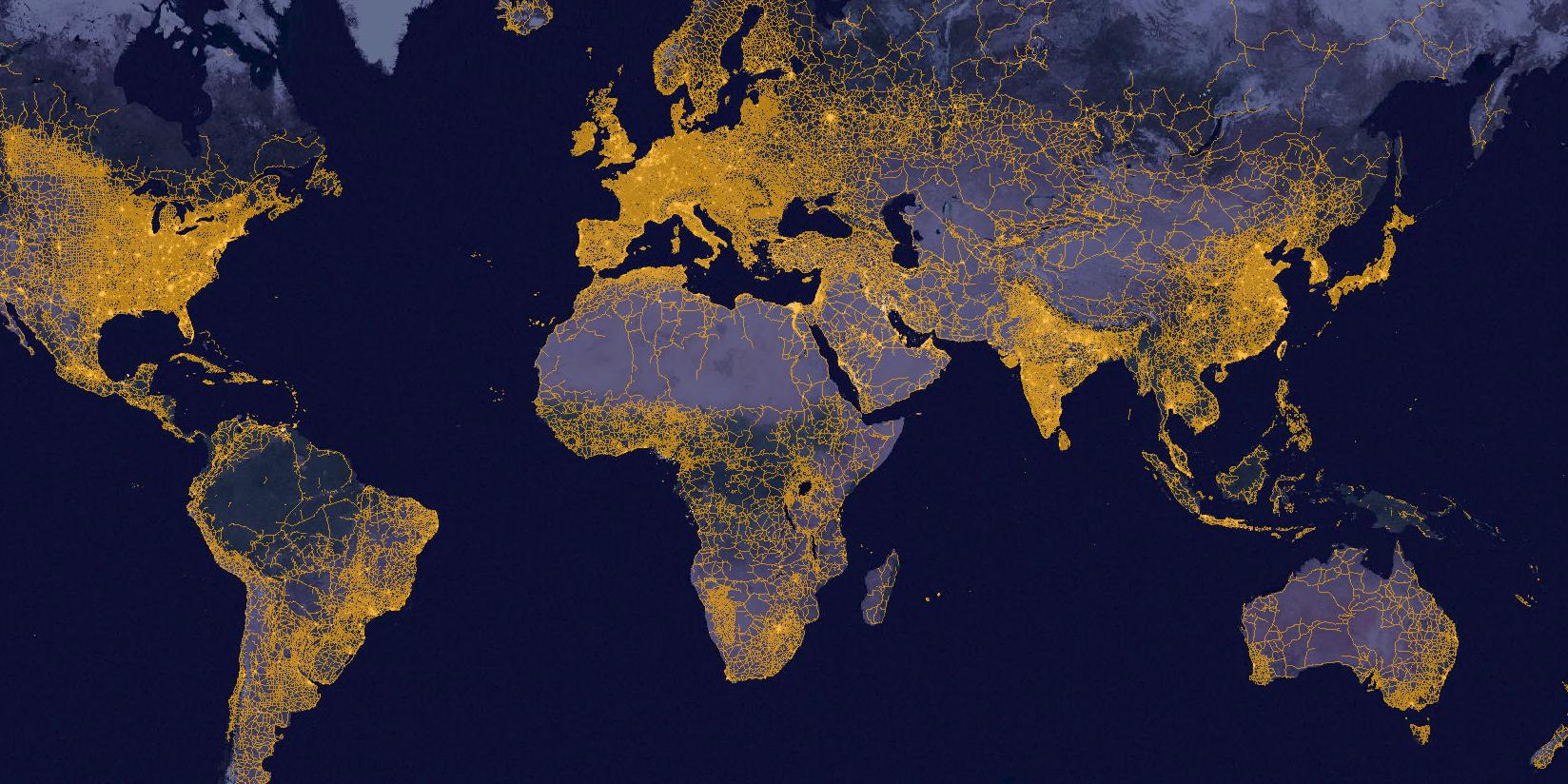 Roads_Global